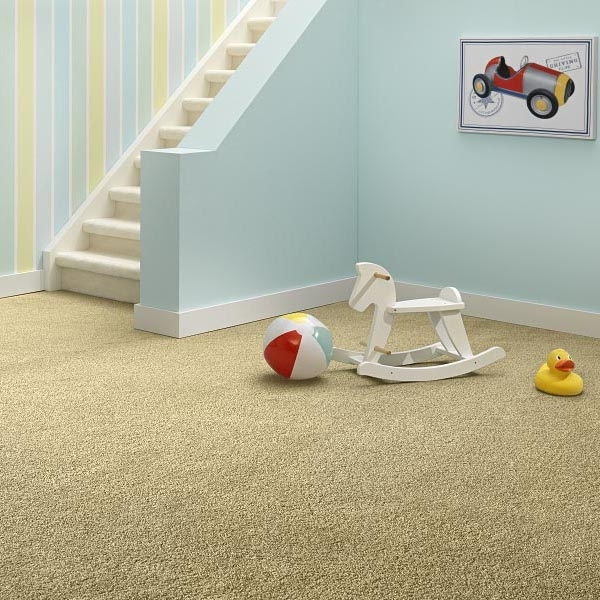 Carpet: the pros and cons, instructions for laying their hands